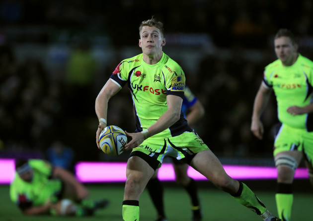 Northampton Saints v Sale Sharks - Aviva Premiership - Franklin's Gardens