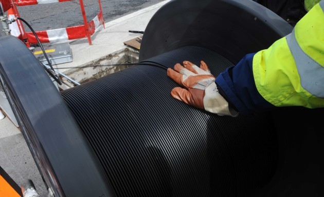 File Photo A new study has found that broadband speeds can be up to 36 times slower in some parts of the country compared to others. The data also found that the county with the slowest connectivity on average is Longford while the county with the fastest