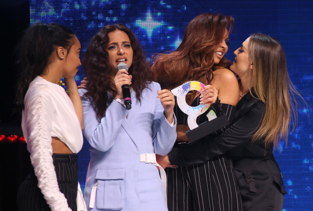 The Global Awards 2018 - Show - London