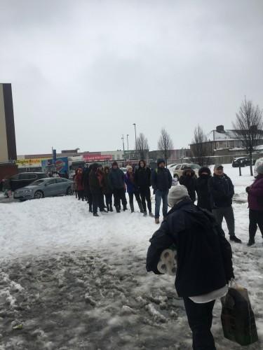 ice skating lessons dublin