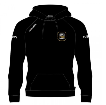 Coppers hoodies