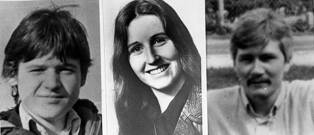 IRA Terrorists Shot Dead