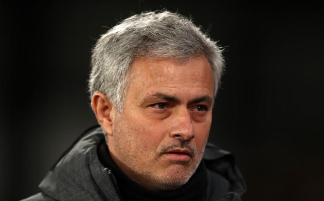 Crystal Palace v Manchester United - Premier League - Selhurst Park