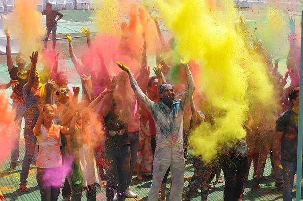 Rang Panchami Celebrations In Madhya Pradesh