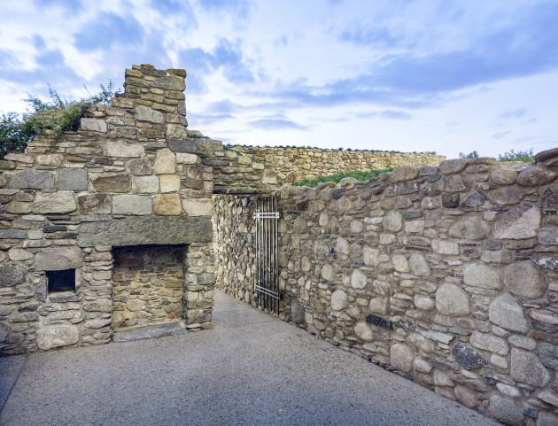 Irish Hunger Memorial renov 106 med