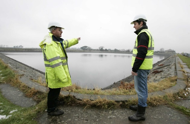 File Photo The Chief Executive of Irish Water has said he accepts that the information Irish Water gave to customers about the impact of the restrictions to water supply in the Dublin area last night was not accurate enough. Jerry Grant said that Irish Wa