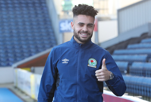 Blackburn Rovers v Hull City - The Emirates FA Cup Third Round