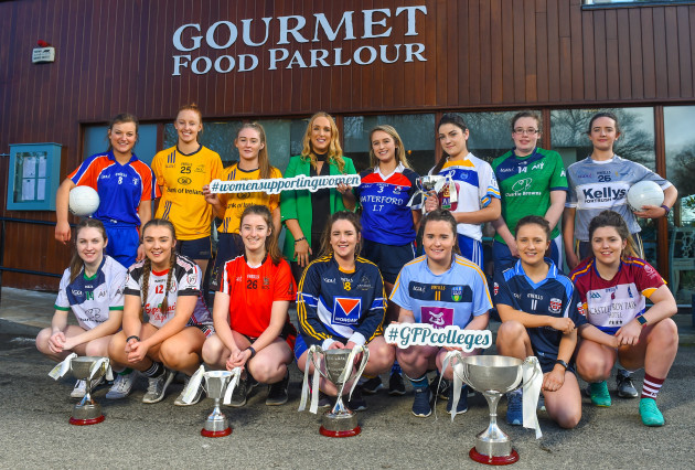 Gourmet Food Parlour O'Connor Cup Captain's Day