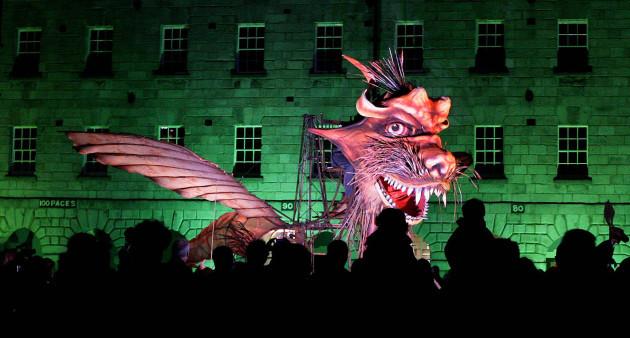 Absolute Dublin Fringe Festival