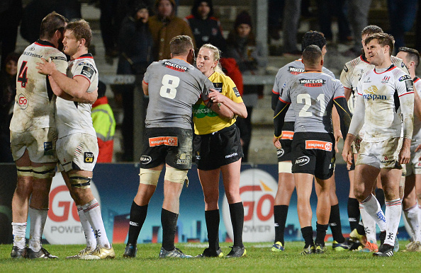 Ulster v Southern Kings - Guinness PRO14 Round 14