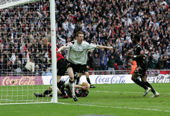 Championship Playoff Final: Derby County v West Bromwich Albion