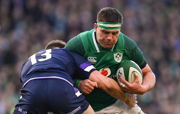 Ireland v Scotland - NatWest Six Nations Rugby Championship