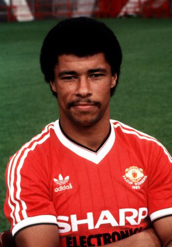 Paul McGrath/Man Utd 1983