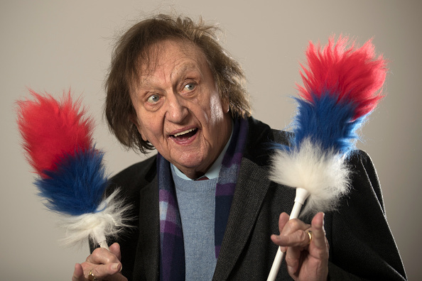 Ken Dodd Takes A Trip Down Memory Lane