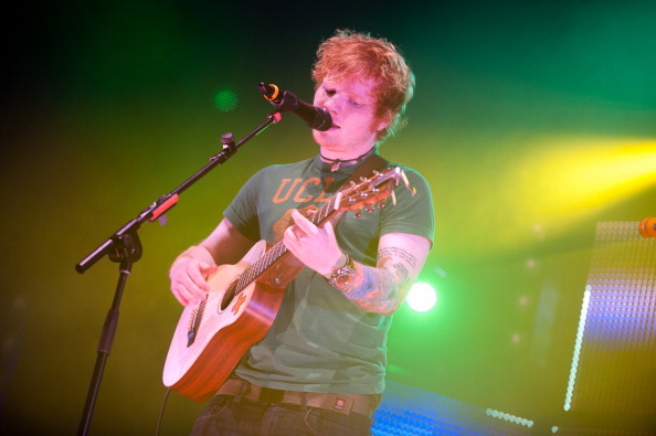Electric Picnic 2012 - Day 1
