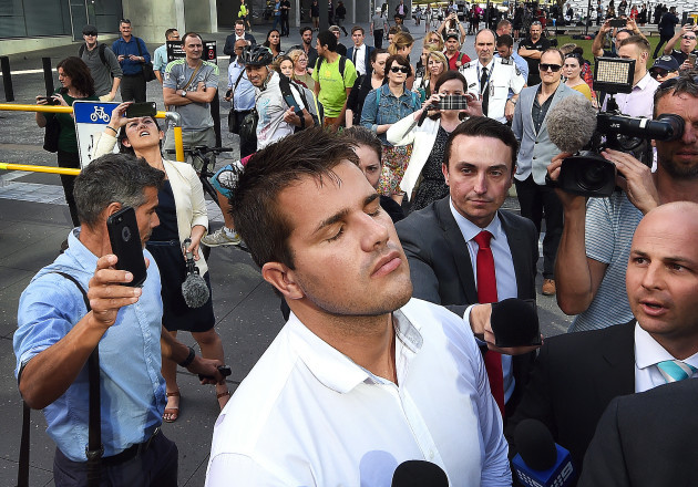 Gable Tostee Murder Trial - Brisbane