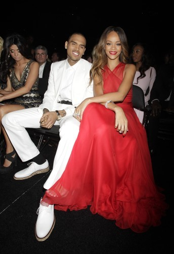 55th Annual Grammy Awards - Show - Los Angeles