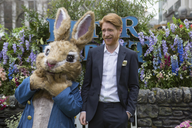 Peter Rabbit UK Gala Premiere - London