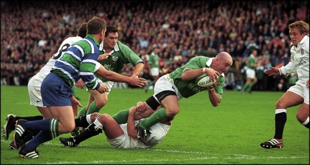Keith Wood 2002