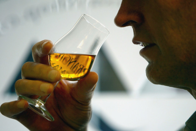 House Prices, Cigarettes and Whisky Expected To Feature In Budget