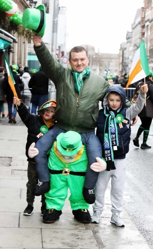 3102 Paddys Day