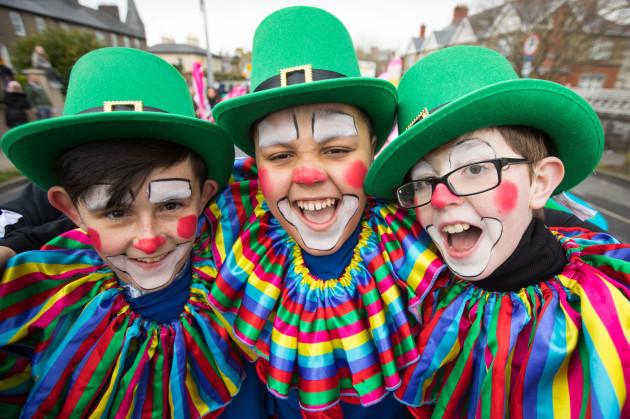 St Patrick's FEST Limk  0009