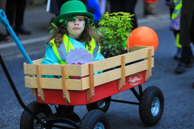 St Patricks Festival Parade3