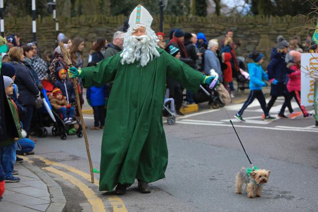 St Patricks Festival Parade7