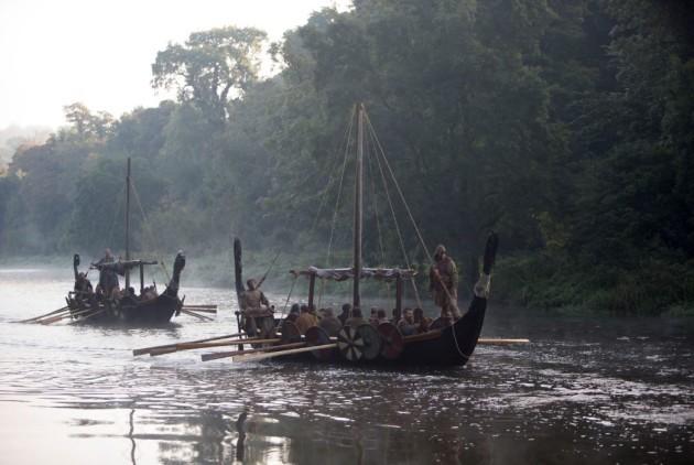 Vikings on the River