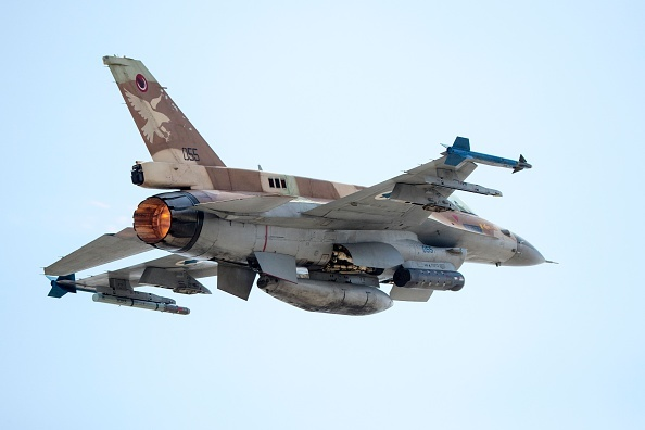 ISRAEL-POLITICS-DEFENCE-ARMY