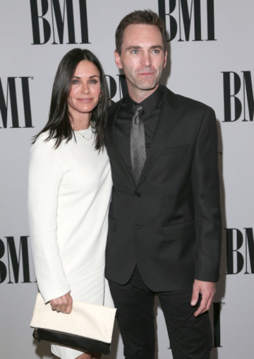 64th Annual BMI Pop Awards - Los Angeles