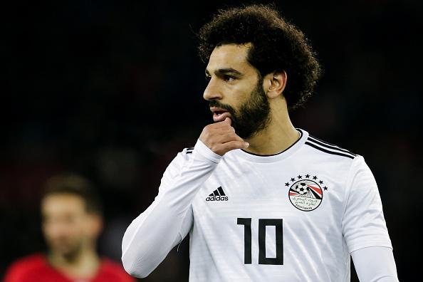 Egypt  v Portugal  -International Friendly