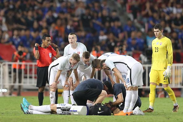 Thailand v Slovakia - International Friendly