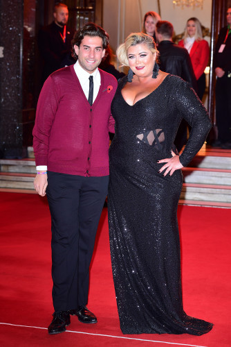 ITV Gala 2017 - London