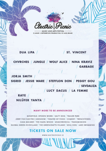 0000000Electric picnic men