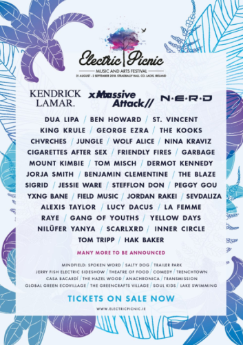 0000000Electric picnic