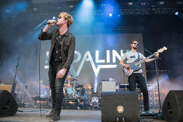 Day 3 - NOS Alive Festival 2017