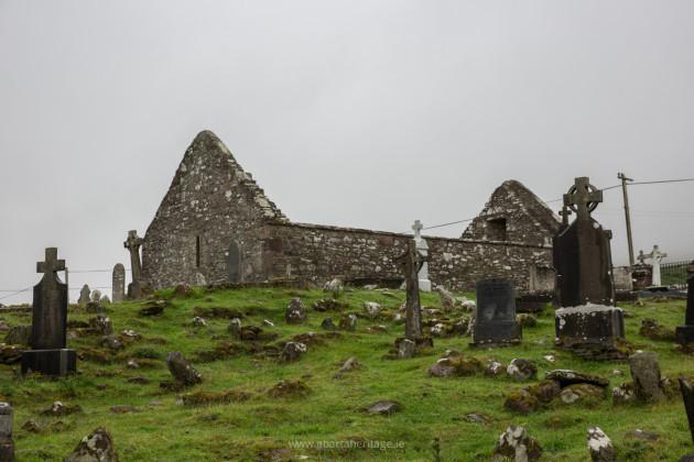 Kildavnet Church