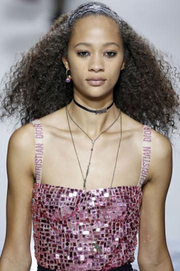 France: Paris Fashion Week - Dior Fashion Show