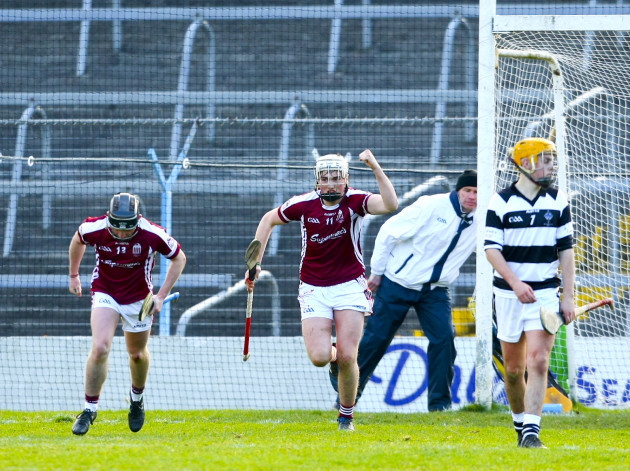 Galway s Athenry stage incredible comeback to force extra-time 90856a104