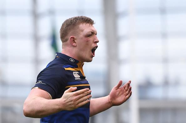 Leinster v Saracens - European Rugby Champions Cup quarter-final