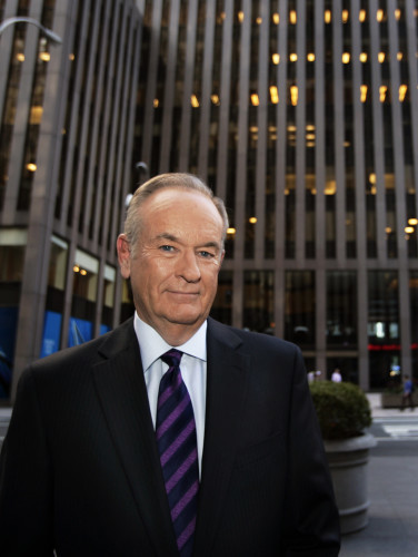 Bill O'Reilly Forced Out At Fox News