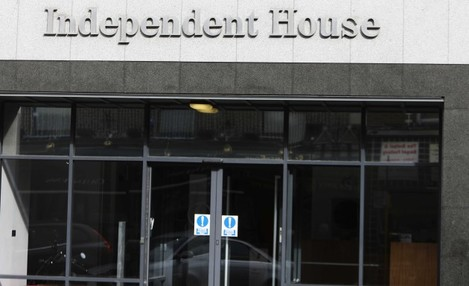 File Photo The Editor-in-Chief of Independent News & Media (INM) has assured staff their welfare is the company's primary concern, following allegations of a significant data breach. Stephen Rae told staffindividuals from the company who had been named