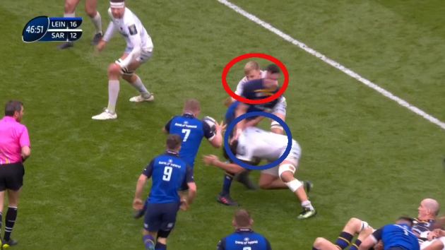 Double Tackle