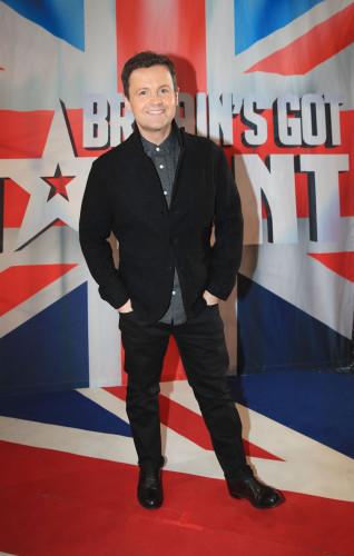 Britain's Got Talent auditions - Manchester