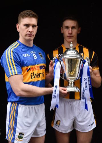2018 Allianz Hurling League Division 1 Final Preview
