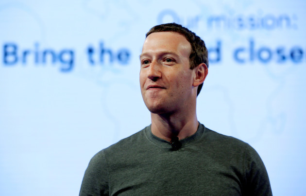Facebook Privacy Advice for Zuckerberg
