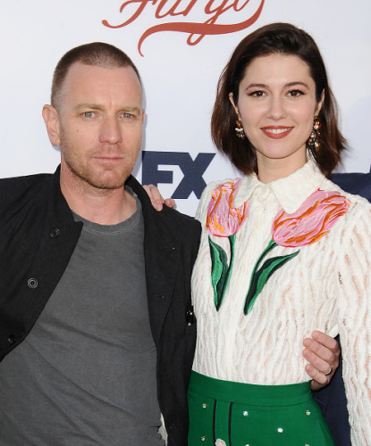 FX's Fargo For Your Consideration Event - Arrivals