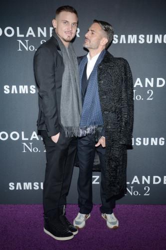 Zoolander 2 Premiere - New York
