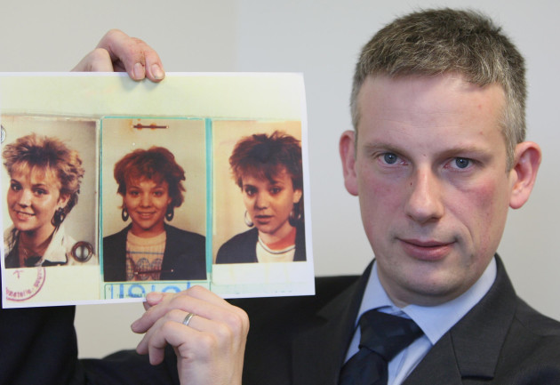 Inga Maria Hauser murder